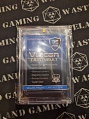 Vulcan Card Vault 35 Point