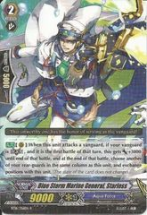 Blue Storm Marine General, Starless - BT16/056EN - R