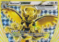 Noctowl BREAK - XY136
