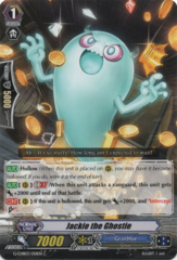 Jackie the Ghostie - G-CHB03/051EN - C