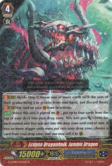 Eclipse Dragonhulk, Jumble Dragon - G-CHB03/023EN - R