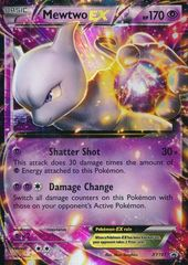 Mewtwo-EX - XY107 - Triple Power Tin