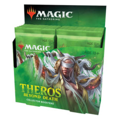 Theros: Beyond Death Collector Booster Pack Display (12 Packs)