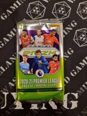 2020-21 Panini English Premier League Prizm Hobby Pack