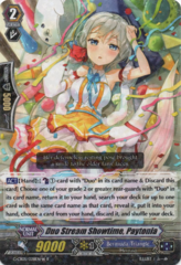 Duo Idol Emperal Kuna G Cb05020en B R Cardfight Vanguard