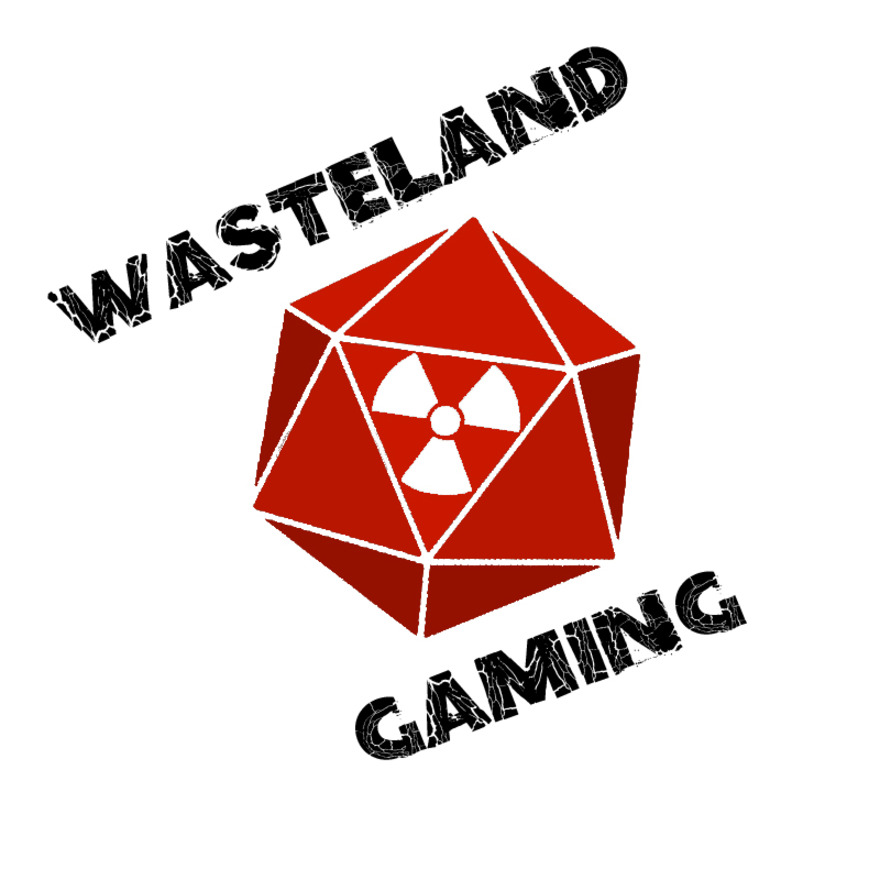 The Wasteland Gaming