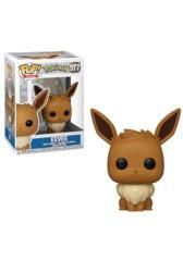 Pop! Pokemon - #577 - Eevee - Games Series