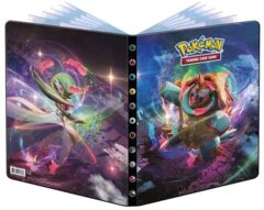 Ultra Pro - Pokemon TCG: Sword and Shield 3.5 9-Pocket Portfolio