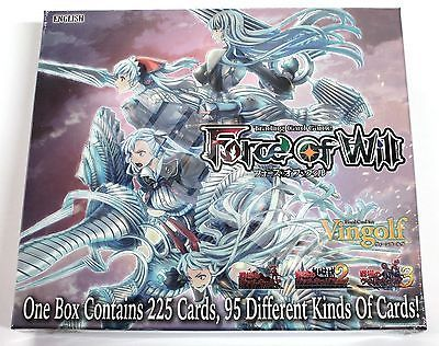 Vingolf 2 - Valkyria Chronicles Boxed Set