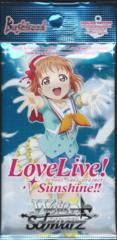 LOVE LIVE! SUNSHINE - Booster Pack
