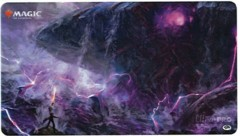 Ultra Pro - Magic: The Gathering - Ultimate Masters Playmat - Through the Breach (86975)