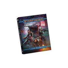 Starfinder RPG Core Rulebook - Pocket Edition