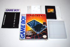 Cleaning kit Game Boy accessory