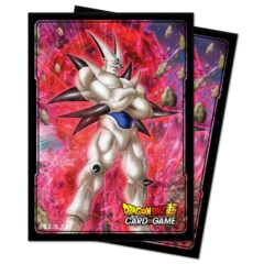 Ultra Pro - Dragon Ball Super: Standard Size Deck Protector 100Ct - SS4 Syn Shenron