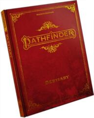 Pathfinder RPG (Second Edition): Bestiary - Special Edition
