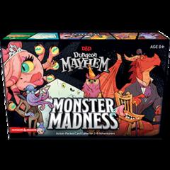 Dungeon Mayhem: Monster Madness