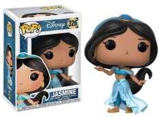 Pop! Disney Princes Jasmine #326