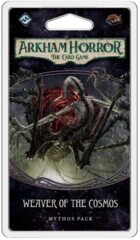 Arkham Horror LCG: Weaver of the Cosmos - Mythos Pack