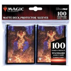 Ultra Pro - Modern Horizons 2 100ct Sleeves V2 for Magic: The Gathering (UPR18732)