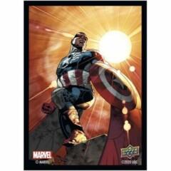 Upper Deck Sleeves - Marvel - Captain America Sam Wilson