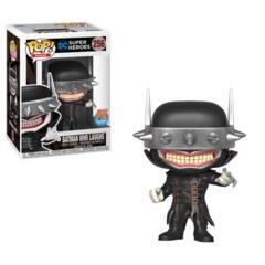 Pop! DC Comics - Batman Who Laughs #256 PX Exclusive