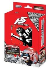 Persona 5 - Trial Deck