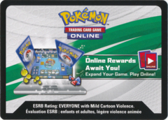 Dragon Majesty TCGO online code card