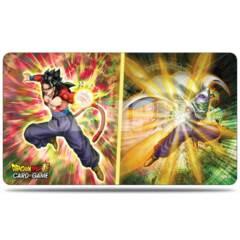Ultra Pro - Dragon Ball Super Playmat - Goku and Piccolo