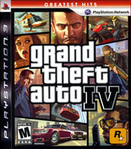 Grand Theft Auto IV - Greatest Hits