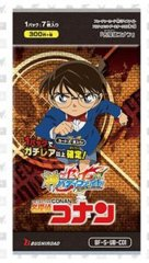 Ace Ultimate Booster Cross Vol. 1 - Case Closed Booster Pack