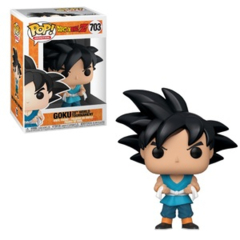 Pop! Dragon Ball Z- #703 - Goku (28th World Tournament) - Animation Series