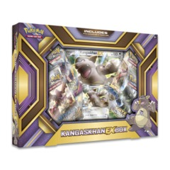 Kangaskhan-EX Collection Box