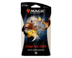 Core Set 2020 Theme Booster - Ajani
