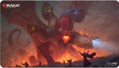 Ultra Pro: D&D Adventures in the Forgotten Realms Playmat V7 (UPR18751)