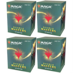 Double Masters VIP Edition Box