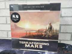 Terraforming Mars: 3D Tiles Small box