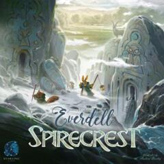 Everdell: Spirecrest Expansion