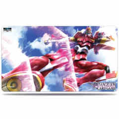 ULTRA PRO: EVANGELION CARD GAME PLAYMAT - EVA-02