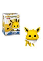 Pop! Pokemon - #628 - Jolteon - Games Series