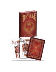 Bicycle - Fyrebird Deck