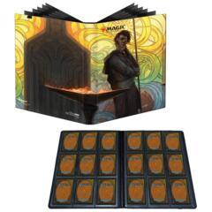 Ultra Pro - Modern Horizons 2 9-Pocket PRO-Binder for Magic: The Gathering (UPR18734)