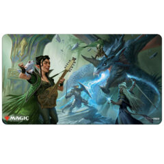 Ultra Pro: D&D Adventures in the Forgotten Realms Playmat V1 (UPR18745)