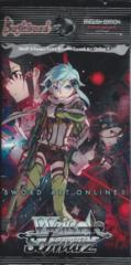 Sword Art Online II Extra Booster Pack