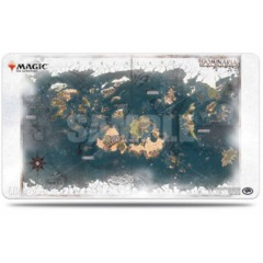 Ultra Pro - Magic: The Gathering - Dominaria Playmat - Map of Dominaria (86755)