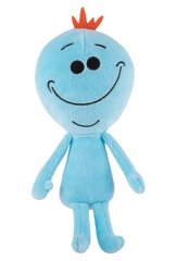 Rick and Morty Galactic Plushies - Regular Mr. Meeseeks