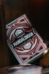 Theory 11 - Mandalorian Deck