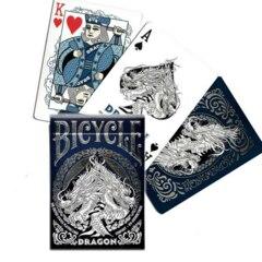 Bicycle - Dragon Deck