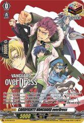 CARDFIGHT!! VANGUARD overDress overtrigger