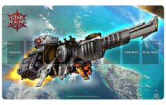 Star Realms: Destroyer Mech Playmat