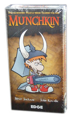 Munchkin (French Version)